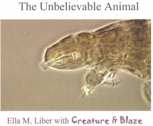 Book The Unbelievable Animal Small
